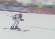 La Guida - Coppa del mondo di sci alpino, Brignone al secondo posto