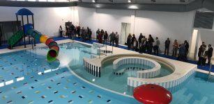"""La Guida - La """"nuova"""" piscina si presenta"""