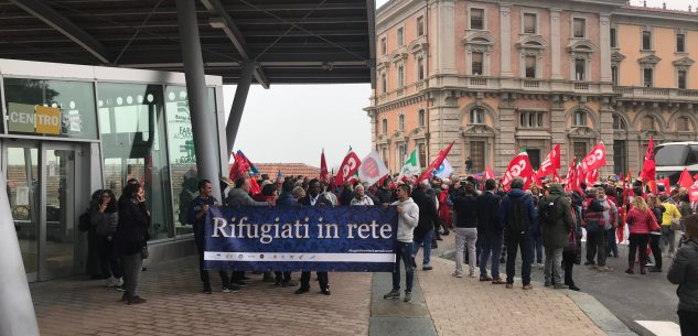 manifestazioni Sprar