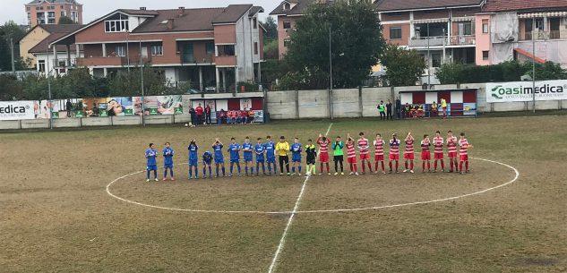La Guida - Senza reti il big-match tra Cbs e Fossano nell'Under 19