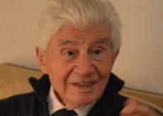 La Guida - L'addio a Saturnino Scarpone, 96 anni, cuneese