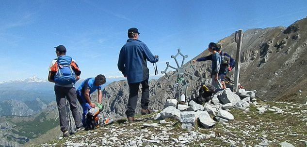 La Guida - Escursioni in valle Gesso e in valle Roya