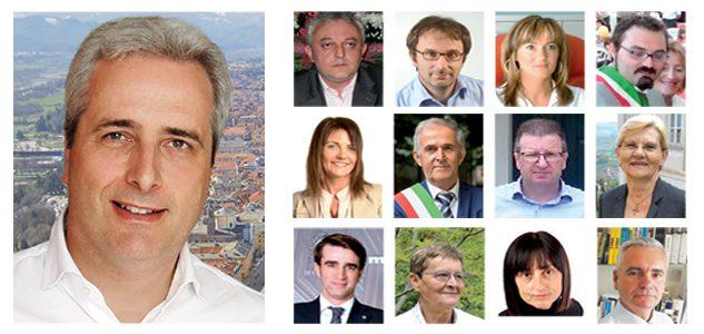 La Guida - Elezioni del consiglio provinciale in corso