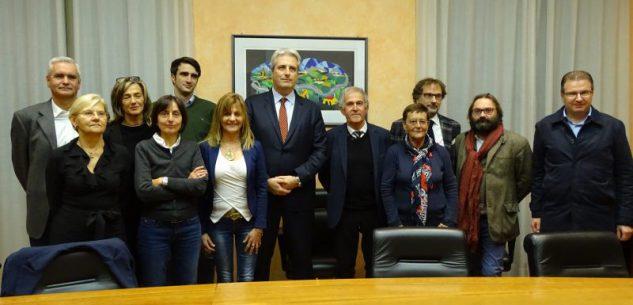 La Guida - Borgna confermato presidente della Provincia, eletto anche il consiglio provinciale