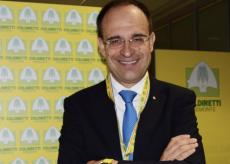 La Guida - Roberto Moncalvo eletto presidente di Coldiretti Piemonte