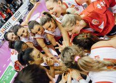 La Guida - Storico esordio a Cuneo per la Serie A1 femminile