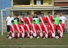 La Guida - Calcio giovanile: i risultati di martedì