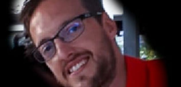 La Guida - Scomparso da venerdì mattina Luca Abrigo, 40enne albese