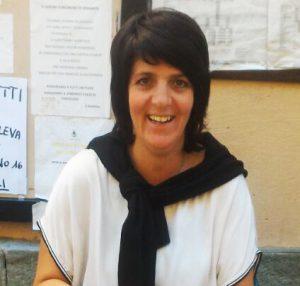 Cristina Vallauri
