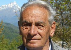 La Guida - Muore Gino Ponso, ex assessore di Rossana