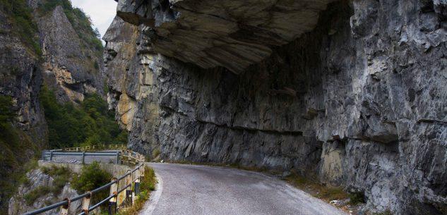 La Guida - Elva, una strada chiusa che è ormai dimenticata?