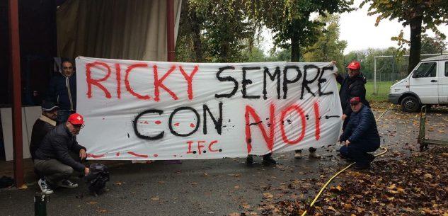La Guida - Giovedì 8 novembre i funerali di Ricky Mazzarello