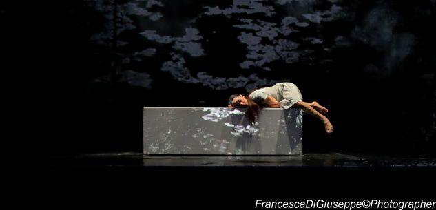La Guida - Arte e danza venerdì al Teatro Toselli