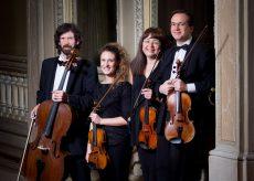 La Guida - Quartetto dell'Opéra di Nizza per gli Incontri d'autore