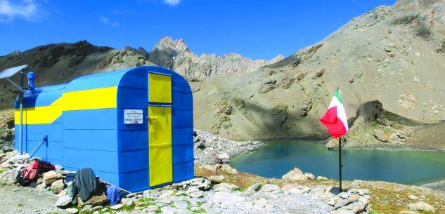 La Guida - Escursioni in valle Stura e in valle Maira