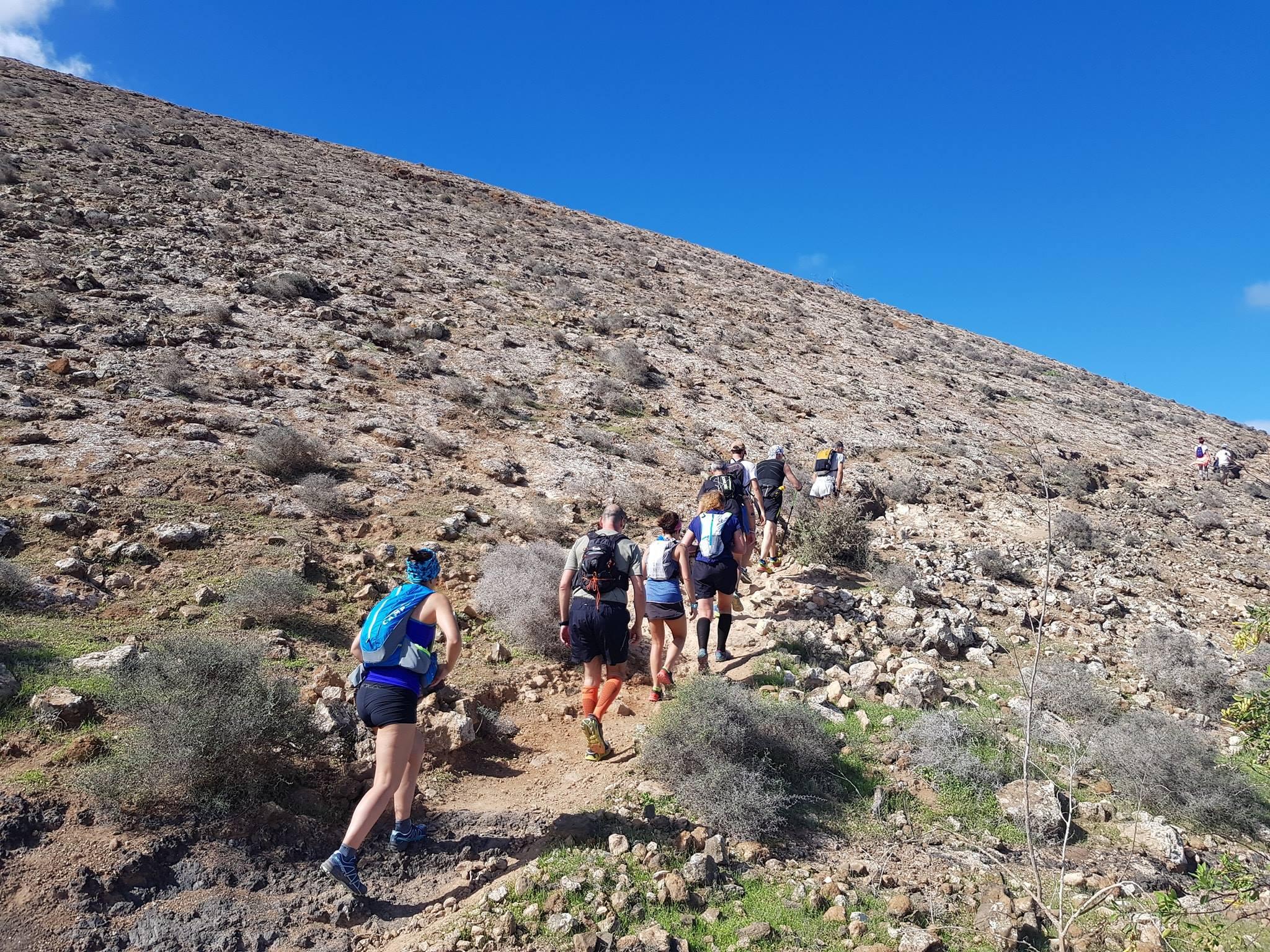 Lanzarote training camps