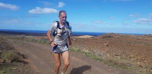 La Guida - A Lanzarote di corsa con Marco Olmo