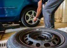 La Guida - Da giovedì 15 scatta l'obbligo di pneumatici invernali