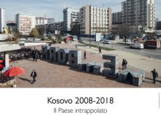 La Guida - Kosovo 2008-2018. Il paese intrappolato