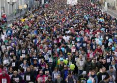 La Guida - La grande festa della Straconi: in 20.000 al via
