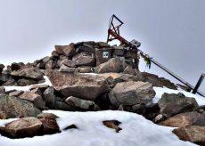 La Guida - Croce caduta sulla Bisalta, sabato il sopralluogo