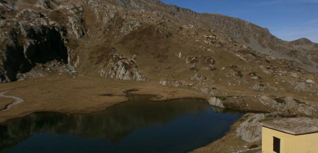 La Guida - Escursioni in valle Maira, valle Ellero e valle Roya