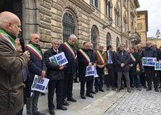 La Guida - Asti-Cuneo, continua la mobilitazione in attesa di Conte e Toninelli