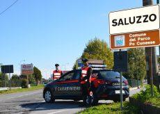 La Guida - Saluzzo, quattro denunce per alcool o droga al volante