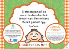 La Guida - Giornata mondiale di diritti dell'infanzia