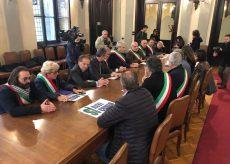 La Guida - Asti-Cuneo, Toninelli risponde a sindaci e Chiamparino