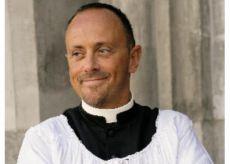La Guida - Don Luca Favretto lascia Cuneo per Monaco