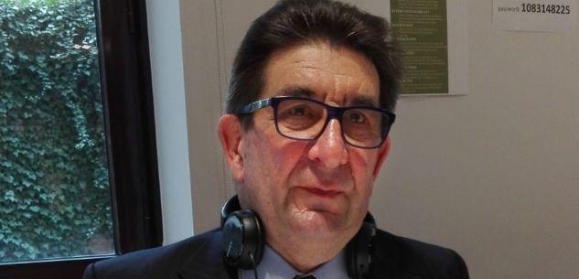 La Guida - Latte, cooperazione e Ue: Abrate confermato a Bruxelles
