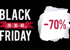 La Guida - Il Black Friday apre lo shopping natalizio