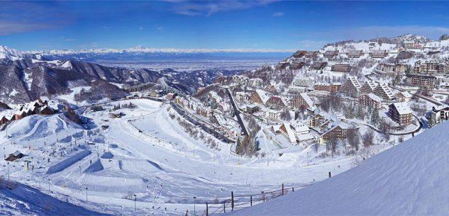 La Guida - La stagione dello sci inizia a Prato Nevoso e Artesina