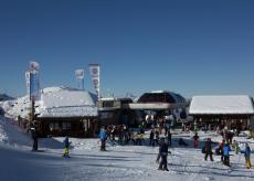 La Guida - A Limone si scia da venerdì 30 novembre