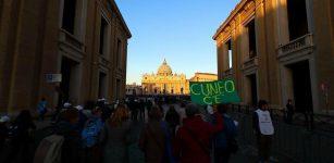 La Guida - Centoventi coristi cuneesi in Vaticano