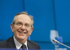 La Guida - Legge di bilancio, l'ex ministro Padoan lunedì sera a Cuneo