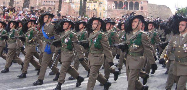 La Guida - A Cuneo il raduno nazionale dei bersaglieri nel 2021