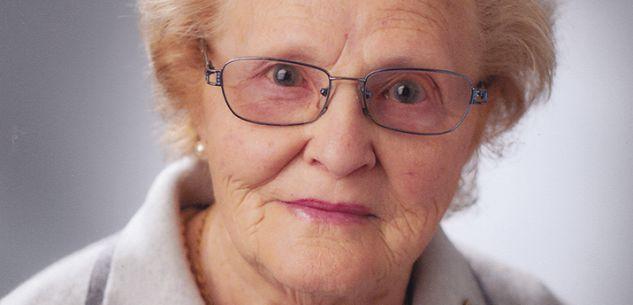 La Guida - Boves, è morta Pina Gastaldi