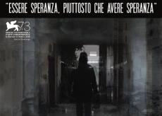 """La Guida - Stasera a Cuneo il docufilm """"Spes contra spem – Liberi dentro"""""""