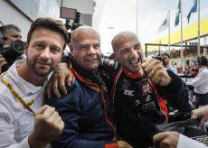 La Guida - Parla cuneese il campionato del mondo per vetture da turismo