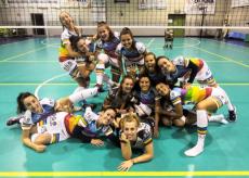 La Guida - Mercatò Cuneo sconfitta nel derby contro Bra