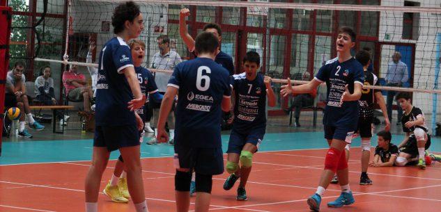 La Guida - Bam U14 vince il derby con Mondovì