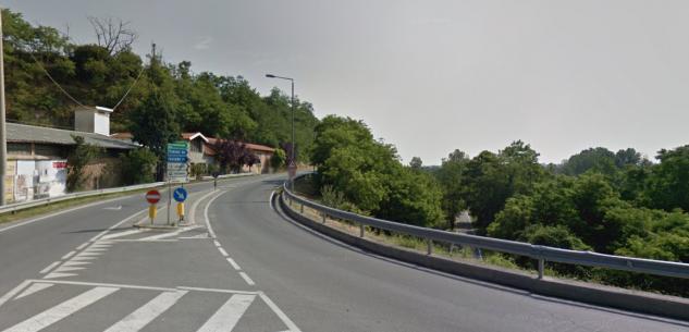 La Guida - Giovedì 29 viene chiusa via Circonvallazione Nord
