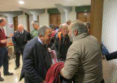 La Guida - Consiglio incandescente a Sampeyre