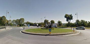La Guida - Circolazione sospesa tra piazza Torino e Porta Torino