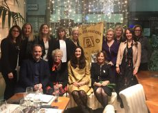 La Guida - Cioccolato e solidarietà, lo Zonta Club aiuta la Ginecologia
