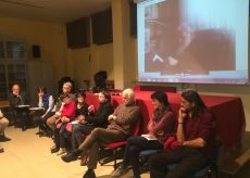 La Guida - Colleghi, ex allievi e amici ricordano il professor Longhi