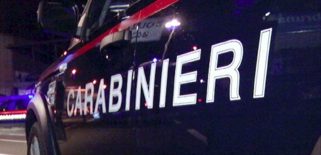 La Guida - Rubano i pneumatici di una vettura in un garage: quattro giovani denunciati
