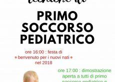 La Guida - Le manovre per soccorrere i bimbi e un incontro col pediatra